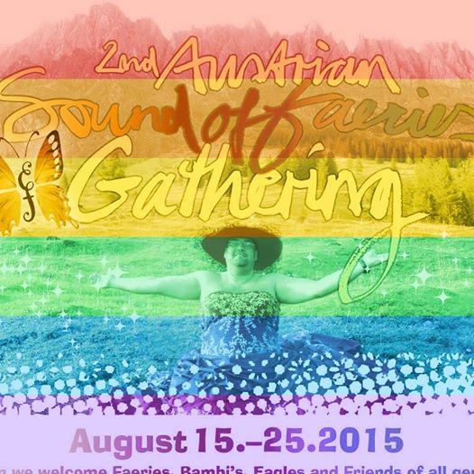 Gathering 2015