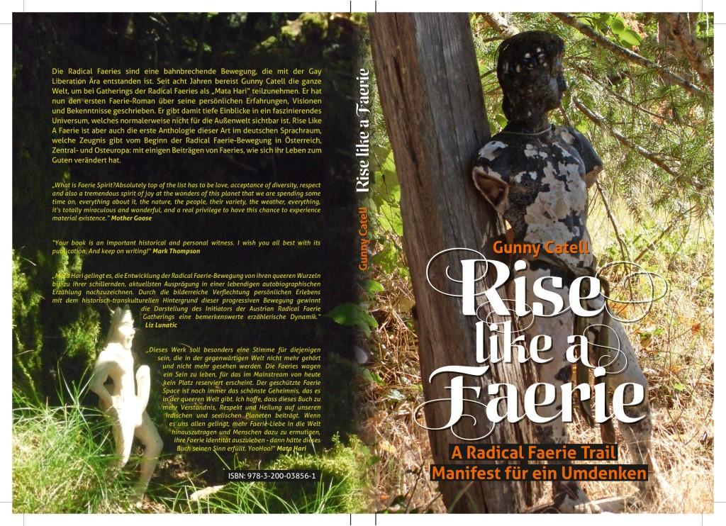 Rise like a Faerie